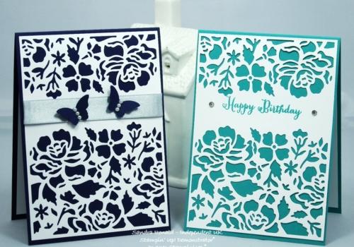 Stampin-Up-Handmade-Detailed-Floral-Wedding-Card
