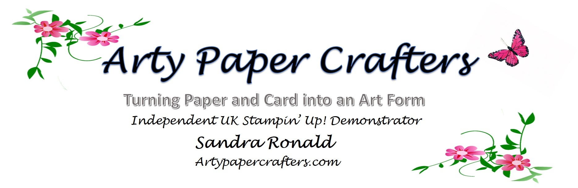 Arty Paper Crafters